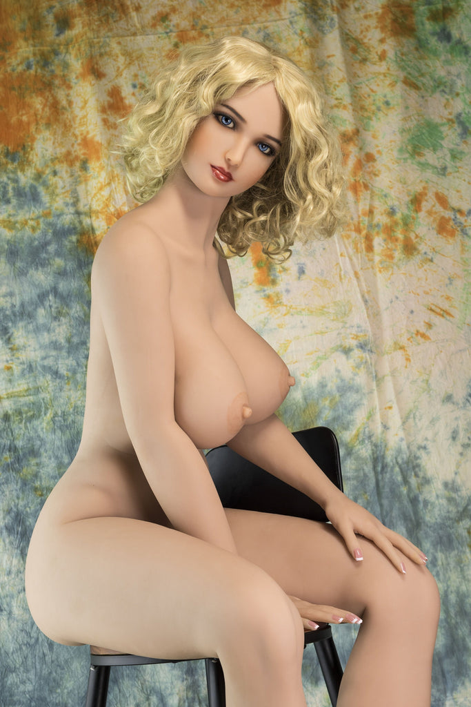 Zoe Sex Doll - WM 172cm G cup