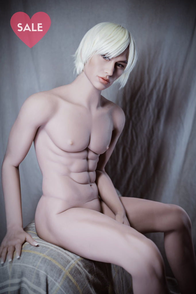 Realistic Male Sex Doll Billy | WM-dolls