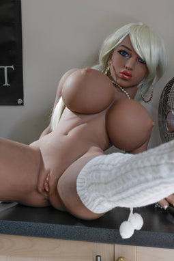 JY Dolls 153cm Sex Doll | Dolores