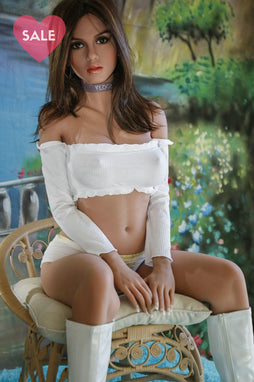 YL Dolls | 155cm Love Sex Doll - Supermodel Rinia