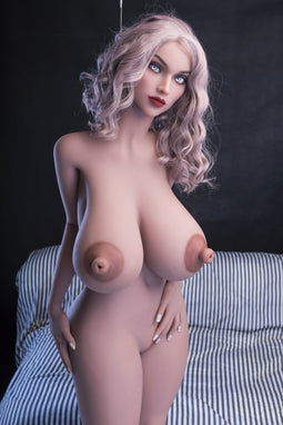 YL Dolls 160cm | Titty Fuck Sex Doll - Regina