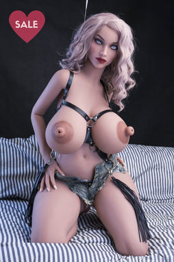 YL Dolls 160cm | Titty Fuck Sex Doll - Regina-Silicone Lovers Sex Dolls