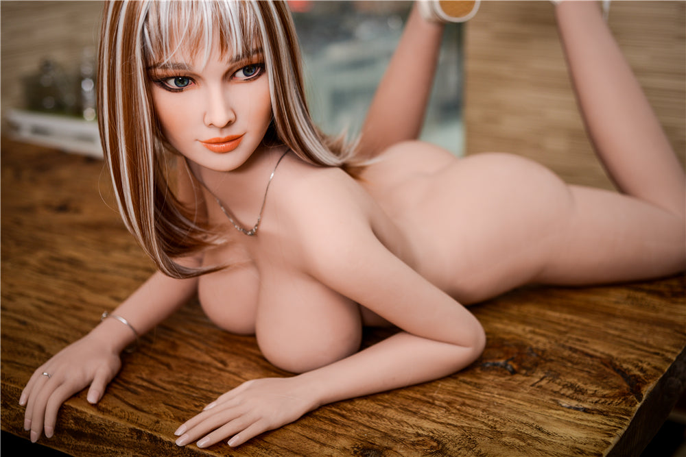 Irontech Sex Doll | 157cm Hellen