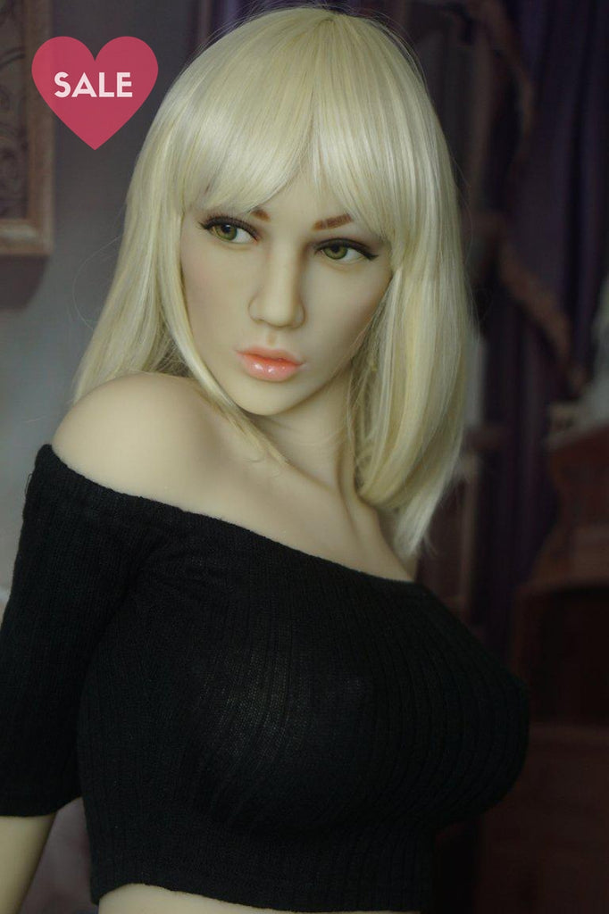DollHouse 168 Originals | 161cm Sex Doll - Rebecca