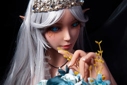 SE Doll 150cm Princess Amanda