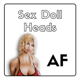 AF Dolls - Sex Doll Heads