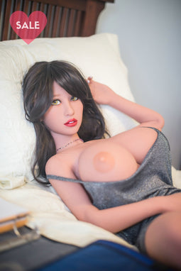 YL 140cm N cup Olivia-Silicone Lovers Sex Dolls