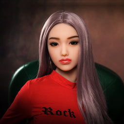 HR Doll 158cm + Head 12 (#2)