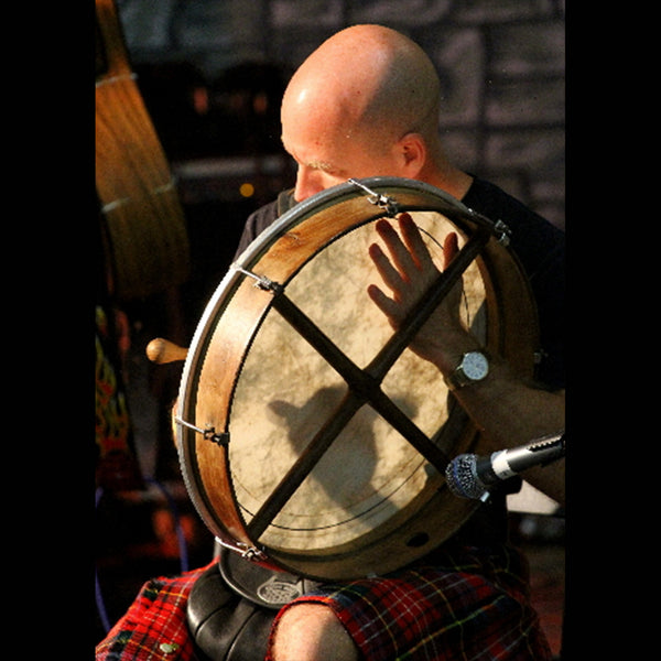 How to Play The Bodhran