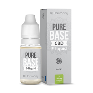 CBD E-Liquid – Harmony – 300mg