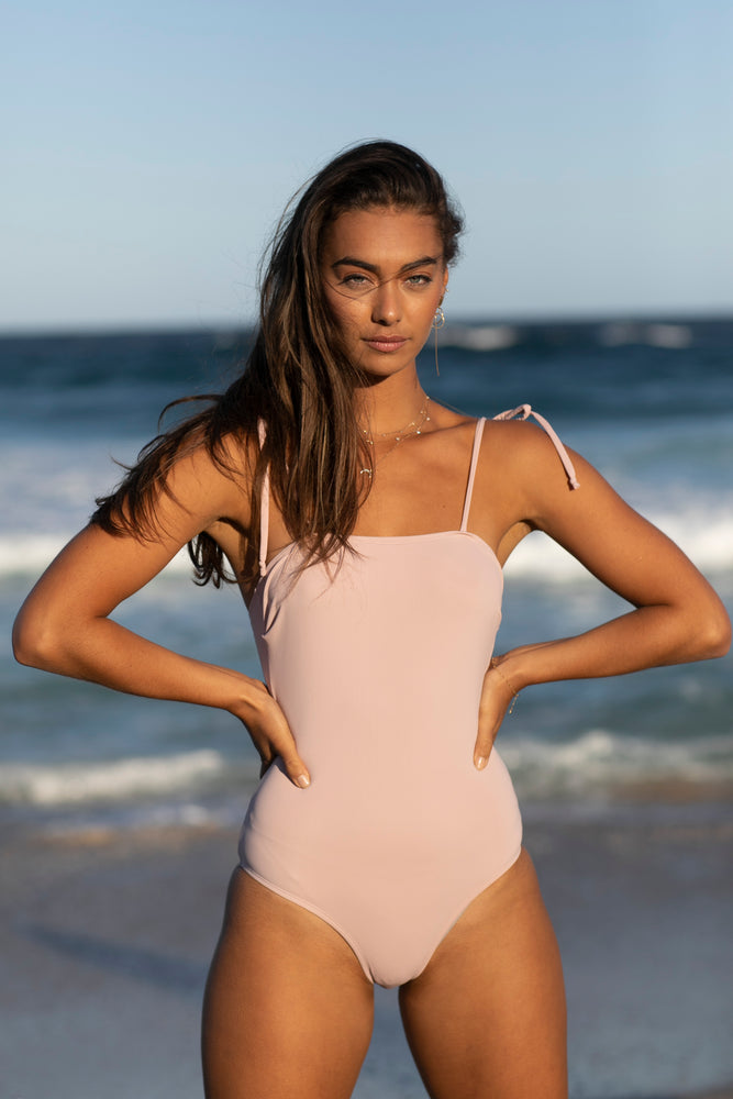 Lionel luca swimsuit - blush