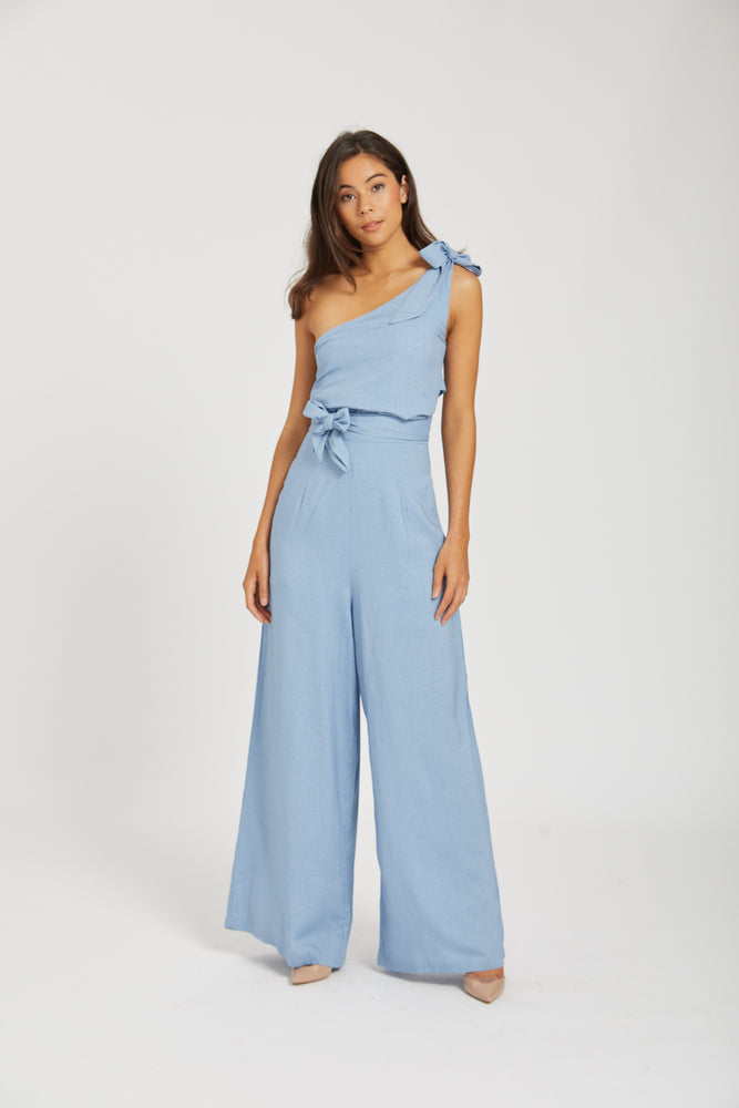 Cruz jumpsuit