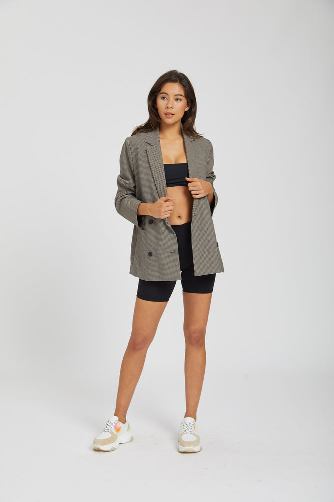 Blazer journal - light brown