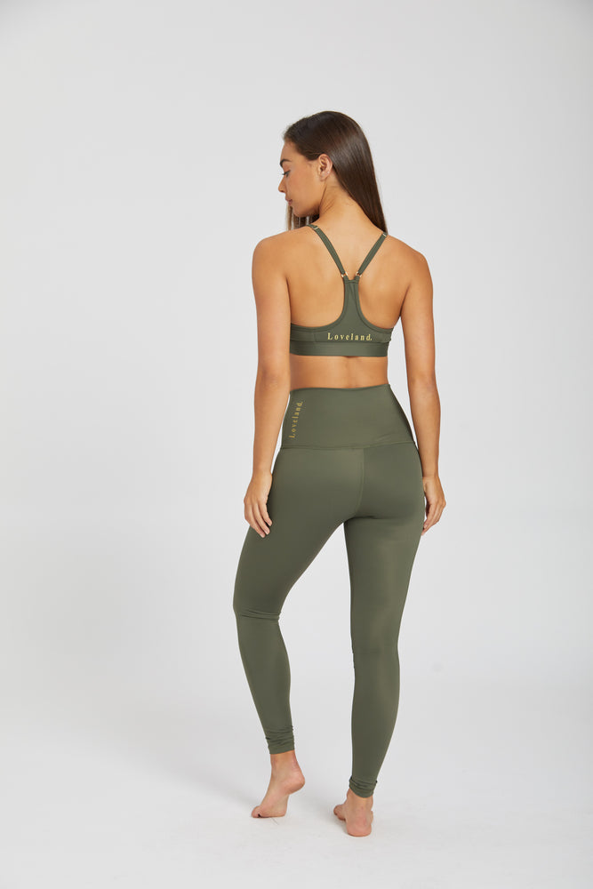Acacia leggings