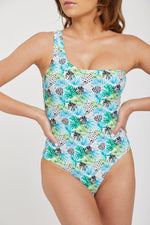Lionel hallie swimsuit - tropicana
