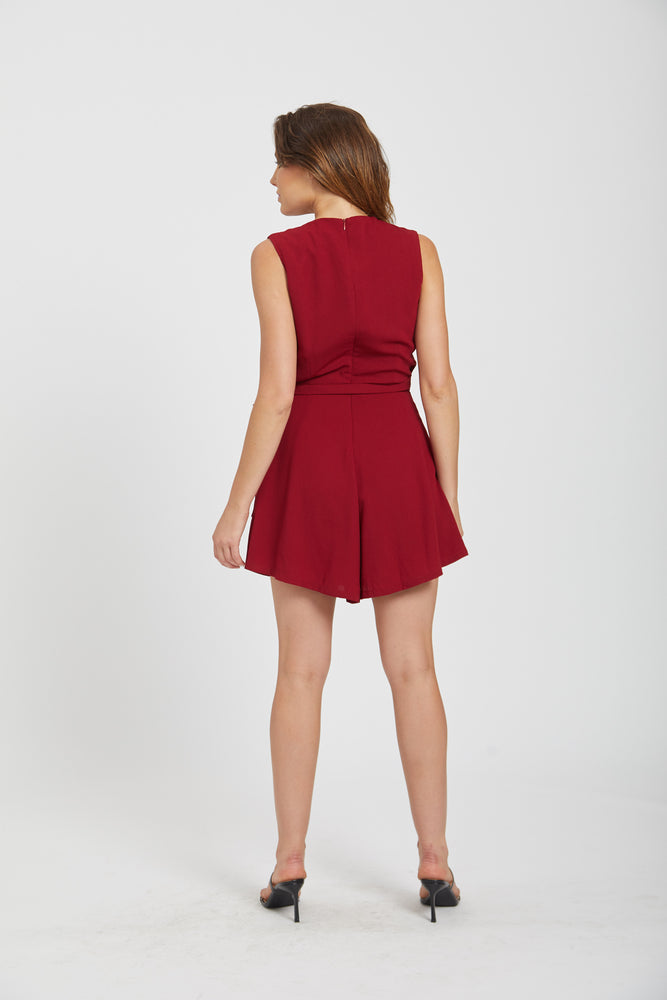 Ruby Rose playsuit