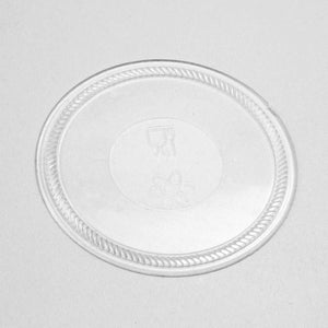 Bomboniere Wedding Favour Flat Base Discs - Button Blue Crafts