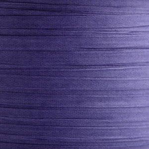 Purple 7mm Paper Raffia - Italian Options Tying Ribbon - Button Blue Crafts