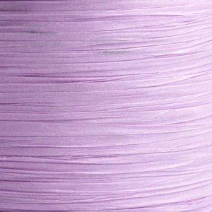 Lilac 7mm Paper Raffia - Italian Options Tying Ribbon