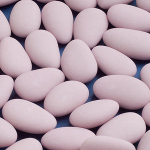 Lilac High Quality Sugared Almonds - Wedding Favours, Christening Favours, Sweet carts