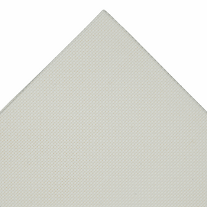 Cream - Needlecraft Fabric - 100% Cotton Aida - 16 Count - Trimits - Needlecrafts, Cross Stich, Needlework