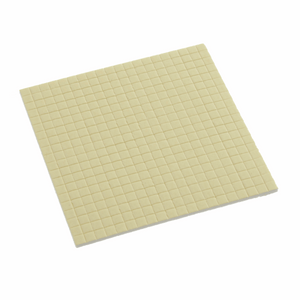 Square 3mm Deep - 5x5mm - Hi-Tack Self Adhesive Foam Pads - Scrapbooking, Paper Crafts and More