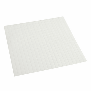 Square 2mm Deep - 5x5mm - Hi-Tack Self Adhesive Foam Pads - Scrapbooking, Paper Crafts and More