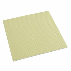 Square 3mm Deep - 3x3mm - Hi-Tack Self Adhesive Foam Pads - Scrapbooking, Paper Crafts and More