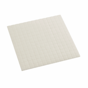 Square 2mm Deep - 7x7mm - Hi-Tack Self Adhesive Foam Pads - Scrapbooking, Paper Crafts and More