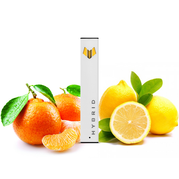 CBD Vape Pen Citrus 250mg