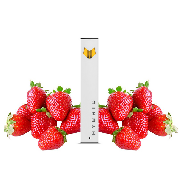 Strawberry CBD Disposable Pen