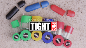 Now Available: TightPac