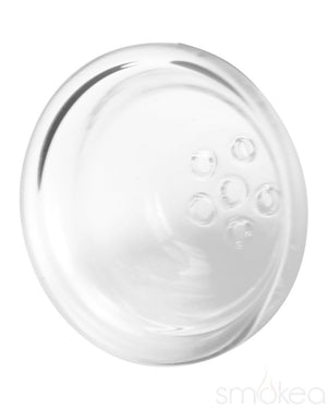 Piecemaker Glass Replacement Bowl - SMOKEA