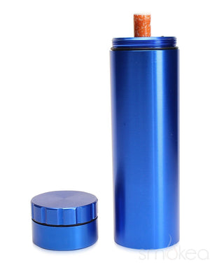 SMOKEA All-in-One Metal Dugout