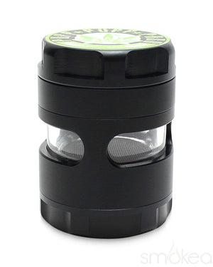 Puff Puff Pass Space Pod Grinder