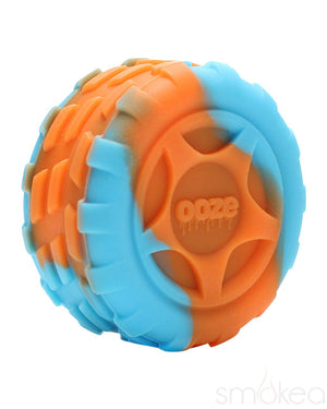 Ooze Hot Box Silicone Storage Container