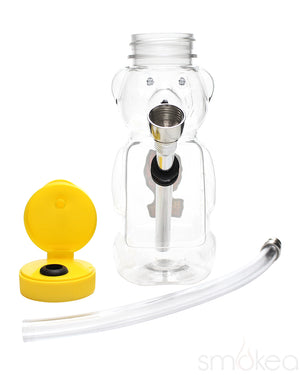 Headway Honey Bear Hookah Bong