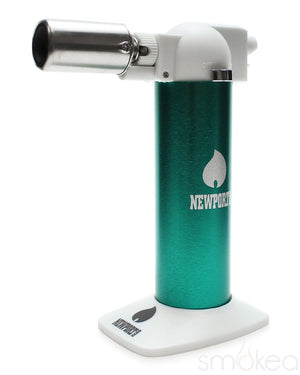"Newport Zero 6"" Turbo Torch Butane Lighter"