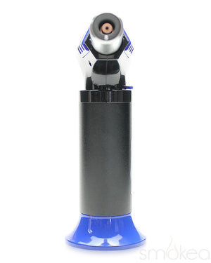 Turbo Blue Magnum Butane Torch Lighter