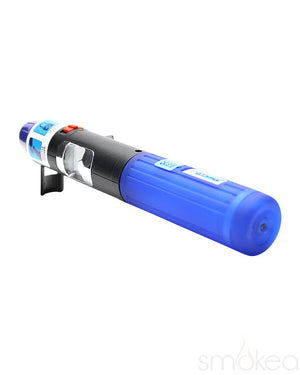 Turbo Blue Torch Stick Butane Lighter w/ Bottle Opener
