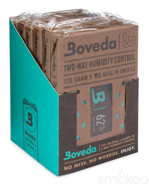Boveda 320g 2-Way Humidity Control Pack