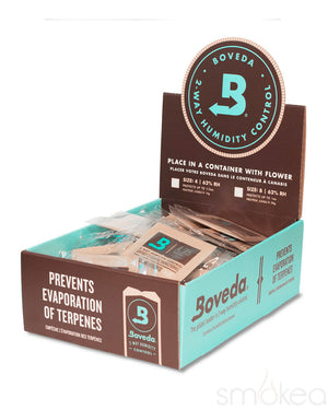 Boveda 4g 2-Way Humidity Control Pack