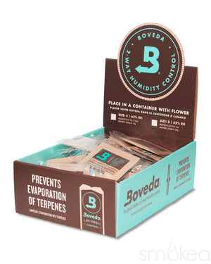 Boveda 8g 2-Way Humidity Control Pack