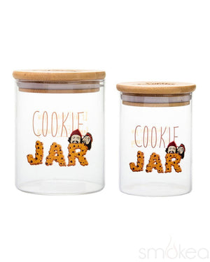 Cheech & Chong Cookie Stash Jar