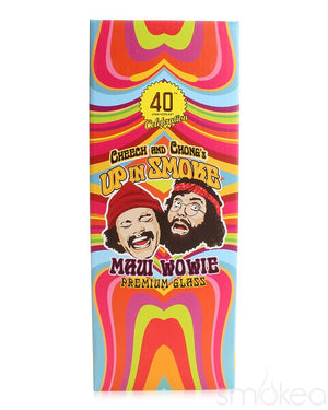 Cheech & Chong's Up in Smoke Maui Wowie Rig - SMOKEA