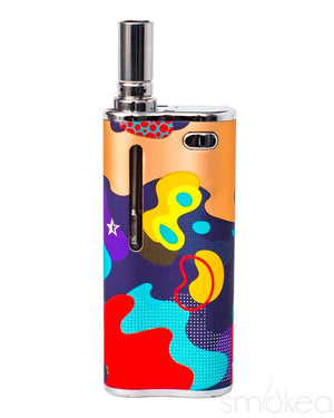 "Famous Designs ""Papaya"" Vaporizer"