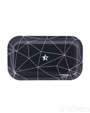 "Famous Designs ""Space"" Rolling Tray"