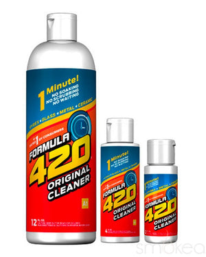 Formula 420 Original Glass Cleaner - SMOKEA