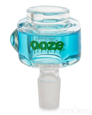 Ooze Glyco Glycerin Chilled Glass Bowl