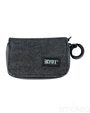 RYOT SmellSafe Krypto-Kit Pipe Case